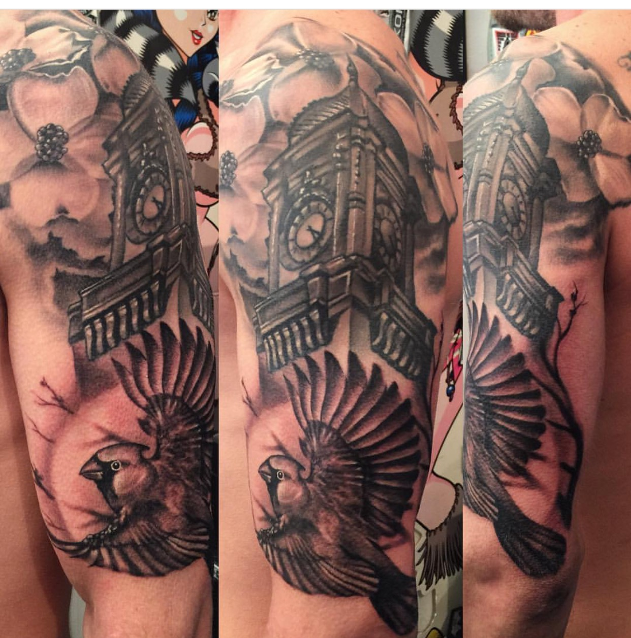 MitchellCanter Tattoos44